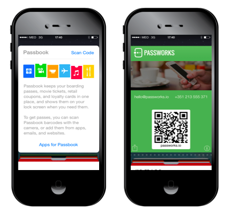 The benefits of Apple Passbook for brands