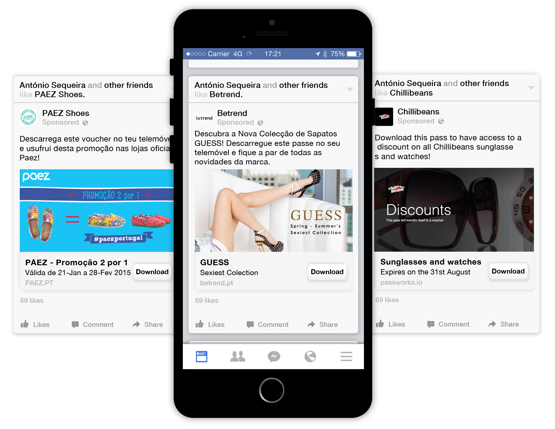 3 Ways Social Media Can Enhance Your Mobile Wallet Marketing Campaign-01