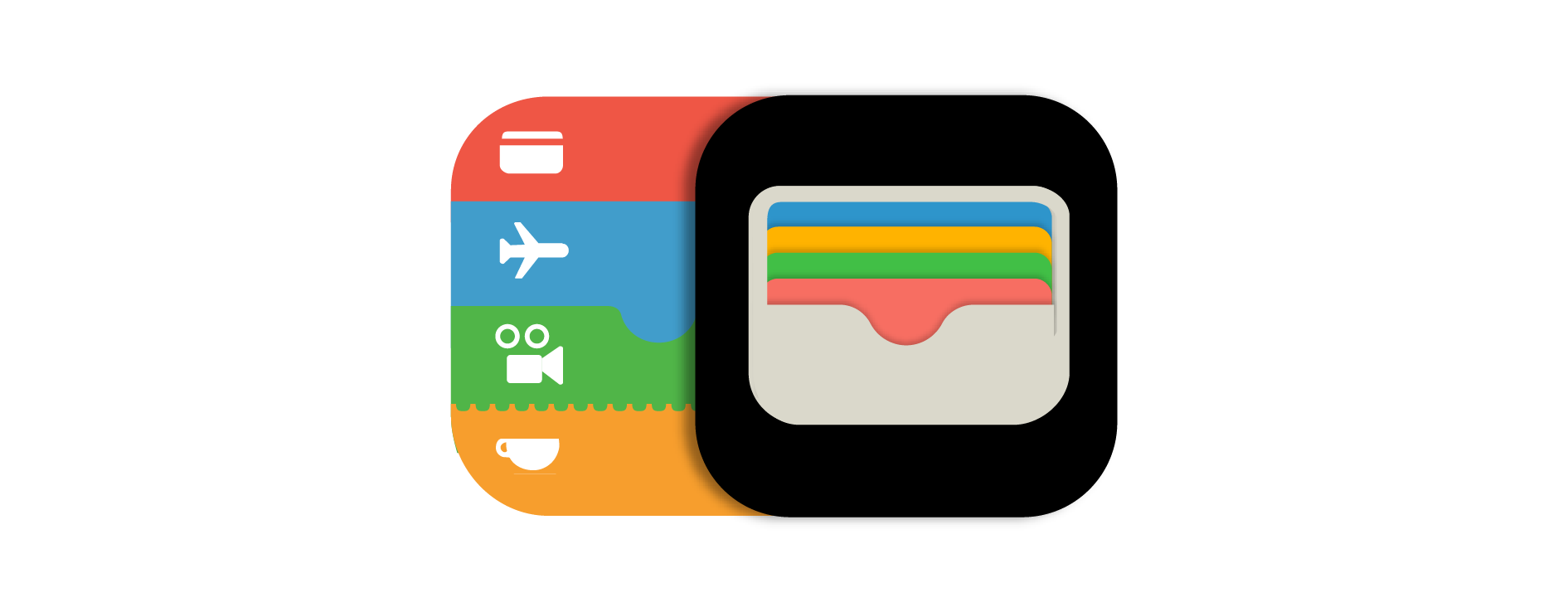 Why Passbook will be renamed Wallet