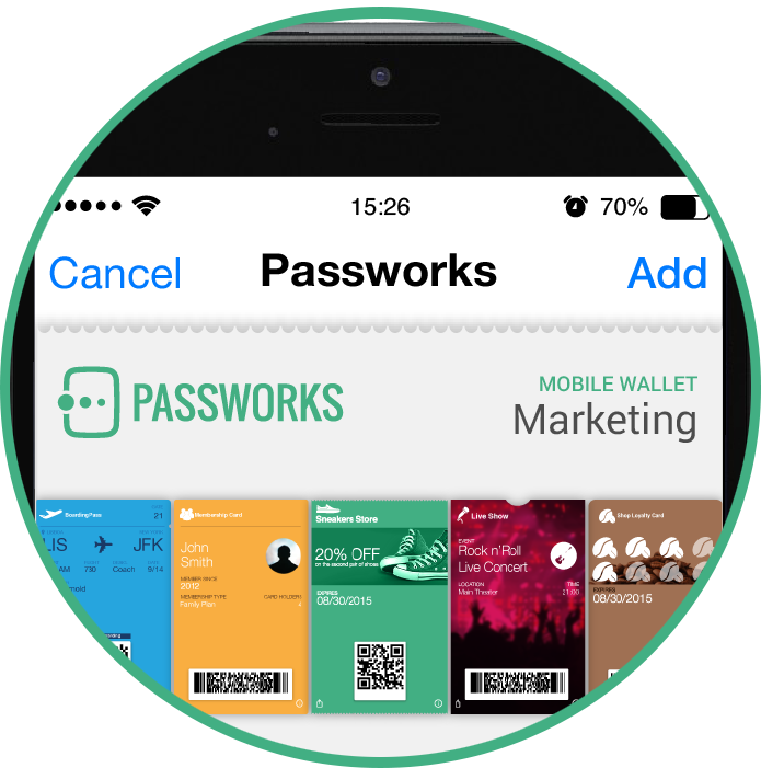 Passworks Platform_Add Pass copy