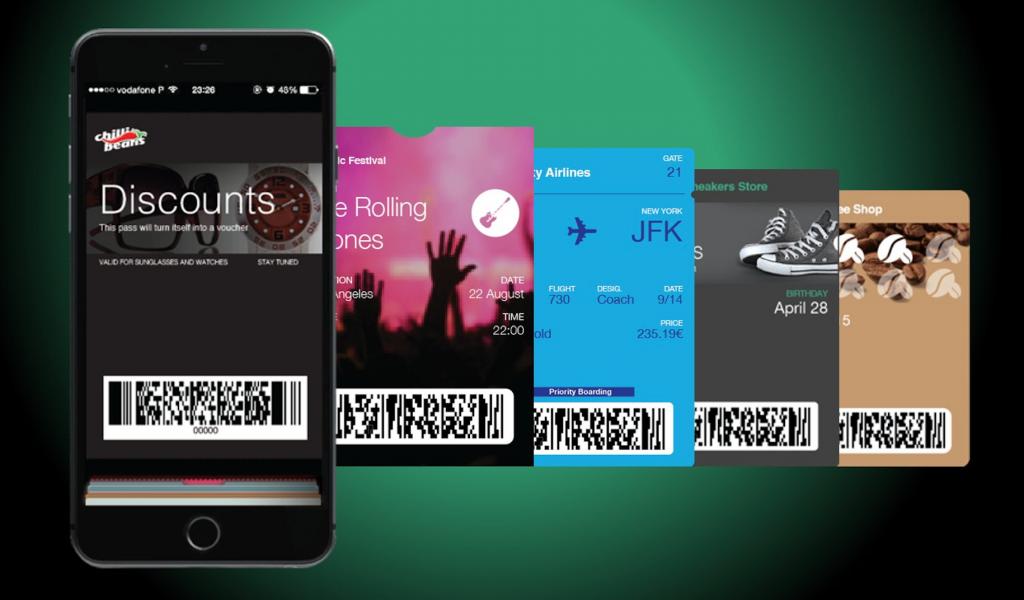 Passworks_Mobile_Wallet_Solution